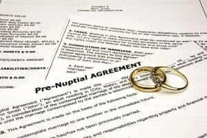 Florida prenuptial agreement lawyer