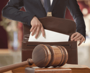 Should You Take Your Divorce to Court?