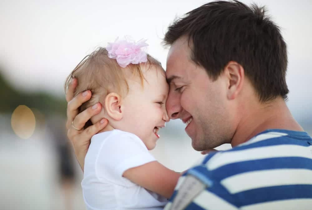 custody laws for unmarried parents