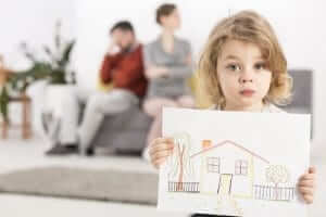 Prepare Children For Divorce