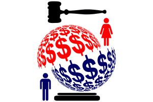 high income divorce attorney