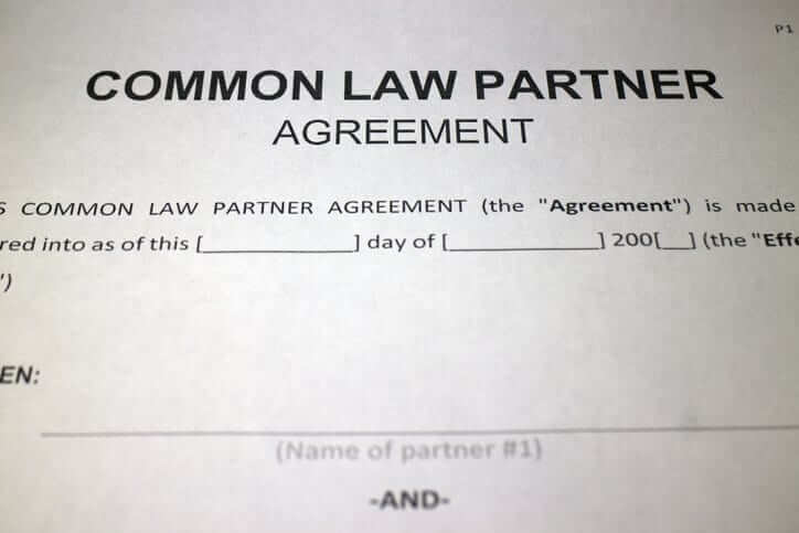 Cohabitation Agreement Lawyer