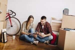 domestic partnerships