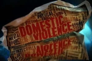 Experiencing Domestic Violence
