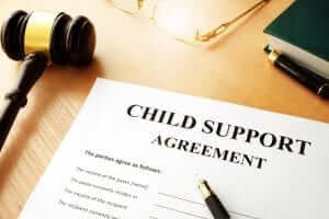 How to Change Child Support Order in Florida