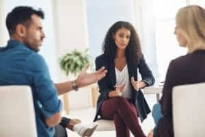 settle terms of divorce during mediation