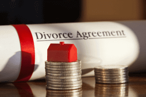 Change Your Name After Divorce