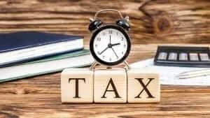 Filing 2018 Tax Returns When You Are Divorced