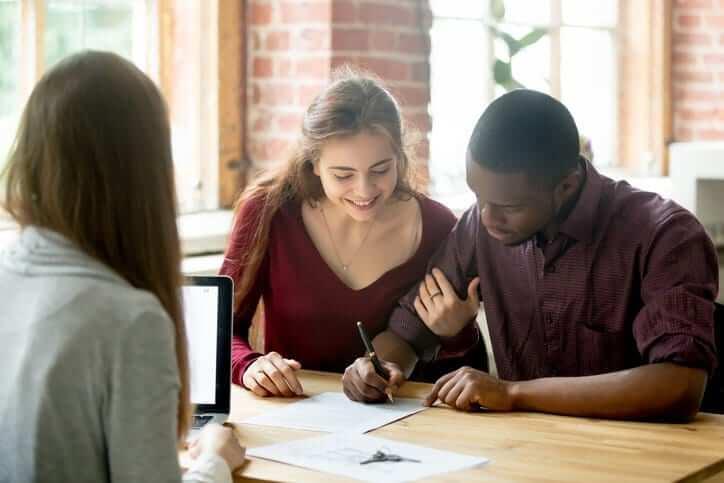 Millennials Getting Prenups