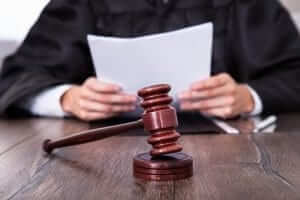 divorce go to trial