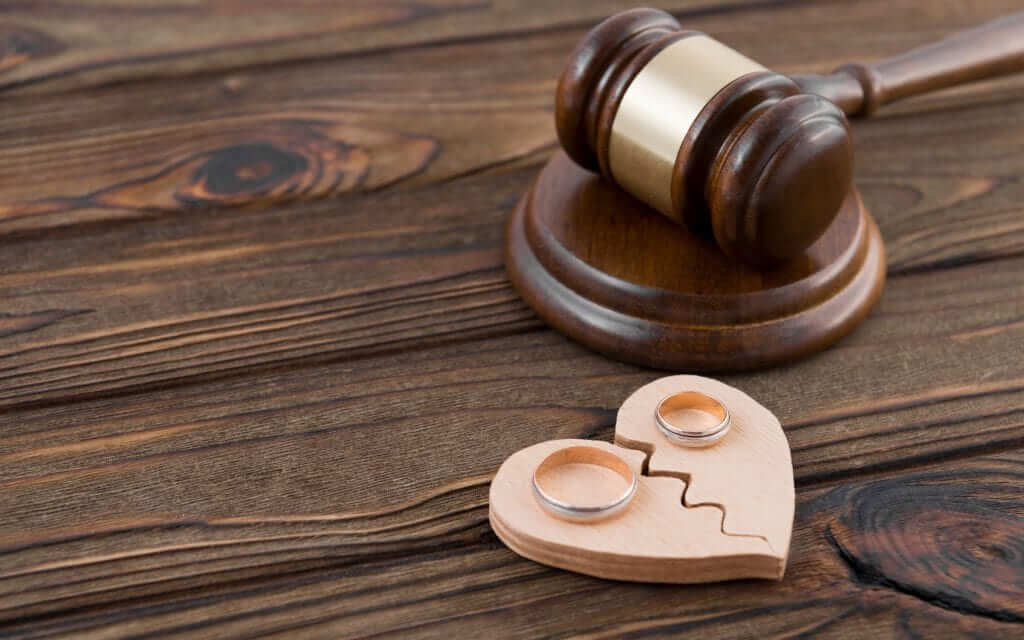 Divorce Laws in Florida
