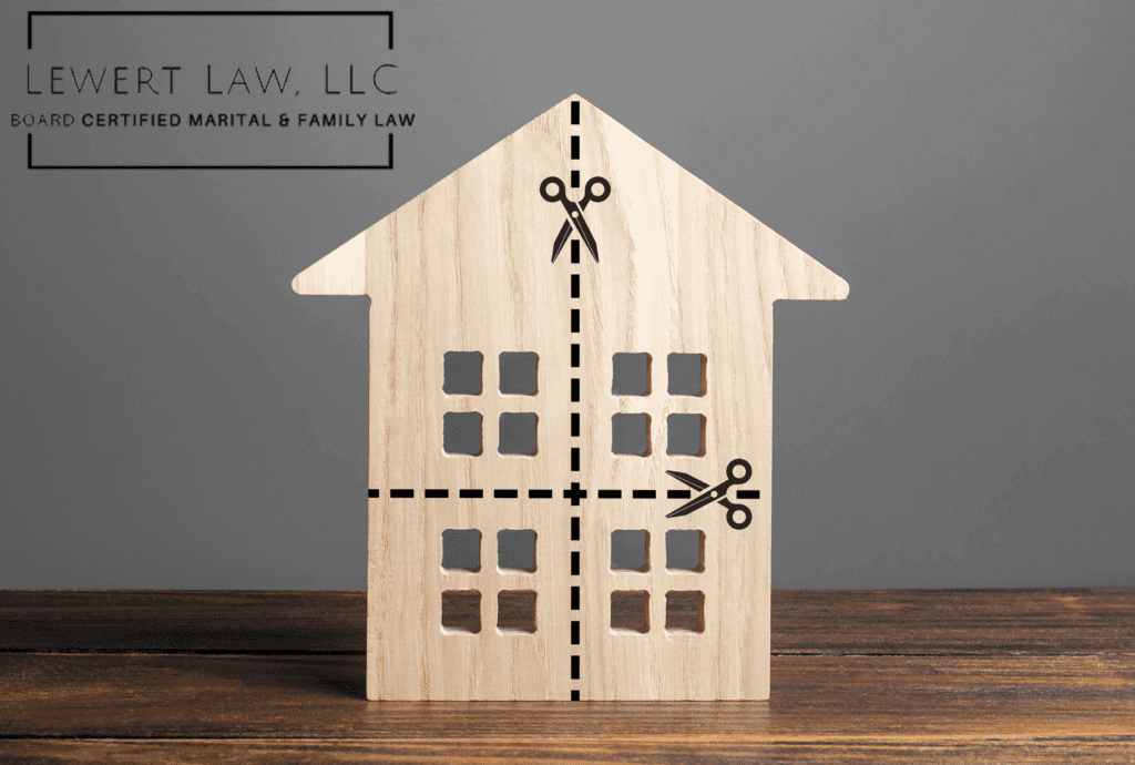 Understanding the Property Division Laws in Florida during a Divorce