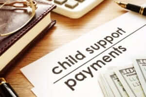 Enforcing Child Support in Florida
