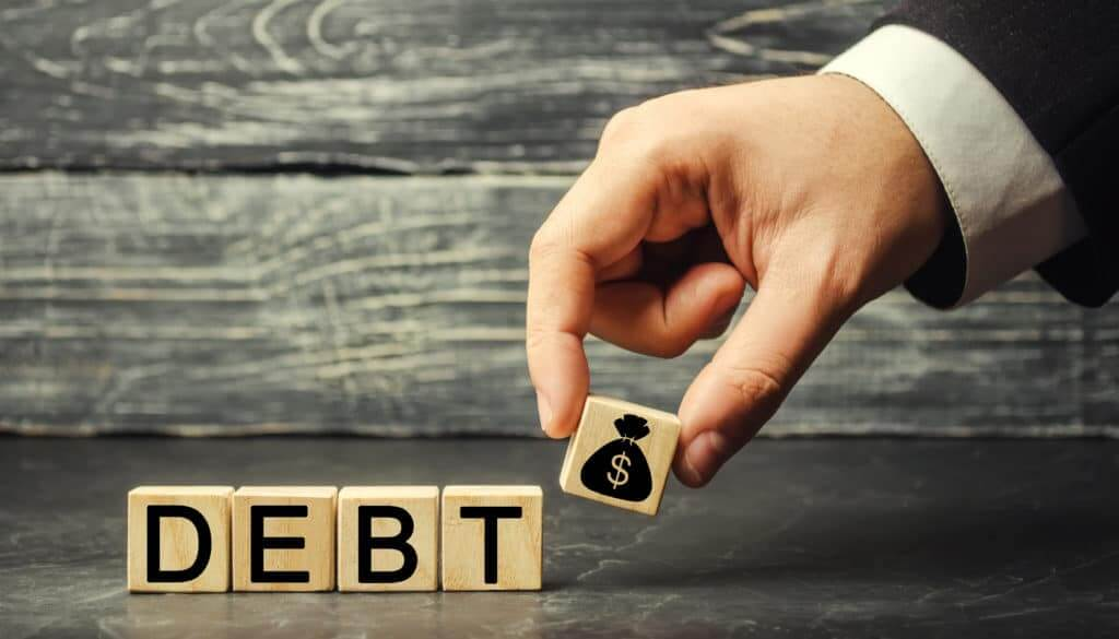 Debt and Divorce: If He is Gone the Debt Might Not Be